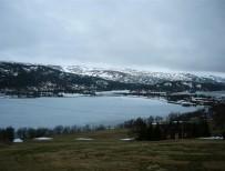 smöla 13 Fjäll sjö