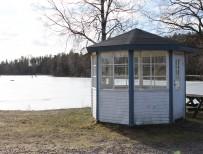 Kroksjön 117 Lusthus