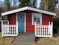 Kroksjön 119 Stuga 1