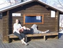 16 Jörgen och Lena